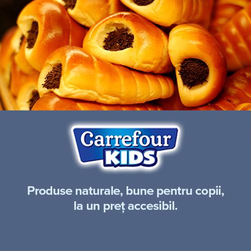Produse naturale, bune, pt copii la un pret accesibil