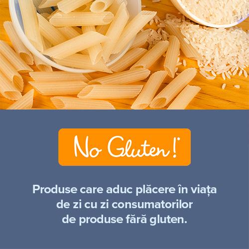 Produse care aduc plăcere în viața de zi cu zi consumatorilor de produse fara gluten