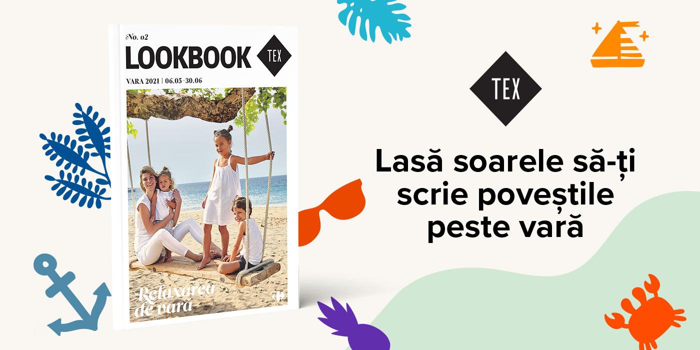 TEX VARA - Catalog - Look&feel