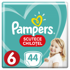 Scutece chilotei Pampers Pants 16+ kg 44 buc