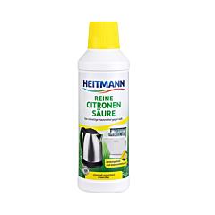Acid citric pur Heitmann 0.5L