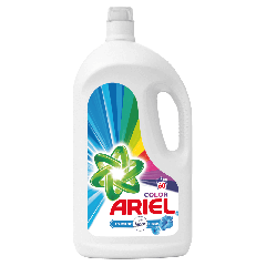Detergent automat lichid Ariel Touch of Lenor Fresh, 60 spalari, 3,3l