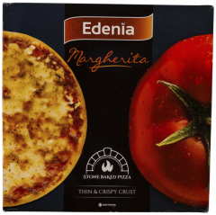 Pizza Margherita Edenia 275g