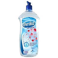 Apa parfumata pentru calcat Evrika, 1 L