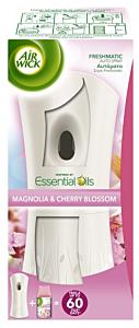 Odorizant magnolia&cherry blossom Air Wick 250ml
