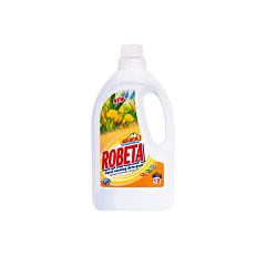 Detergent lichid pentru rufe Robeta 1.5L
