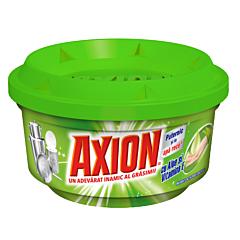 Detergent de vase, Axion Aloe, pasta, 225g