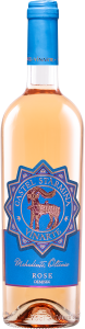 Vin rose 2014 Castel Starmina 750ml