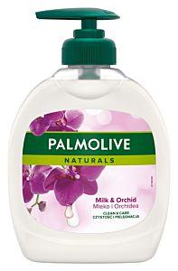 Sapun lichid Palmolive Naturals Black Orchid 300ml