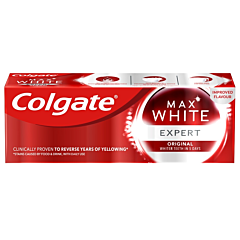 Pasta dinti Max White Expert Colgate 75ML