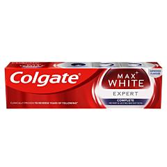 Pasta de dinti Colgate Max White Expert Complete Fresh Mint 75ml