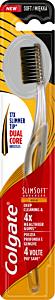 Periuta de dinti Colgate Slim Soft Advanced Gold