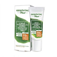 Crema anticearcan antirid Poliplant Microbiom Protect Gerovital Plant 15ml