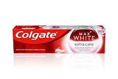 Pasta de dinti Colgate Max White Extra Care Sensitive Protect 75ml