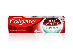 Pasta de dinti Colgate Max White Extra Care Enamel 75ml