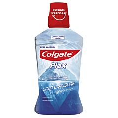 Apa de gura Colgate Cold Exposure 500ml