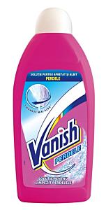 Detergent pentru limpezit perdele Vanish 500ml