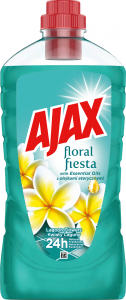 Detergent universal Ajax Floral Fiesta 1L
