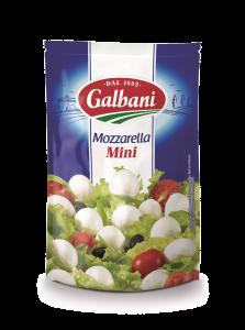 Mozzarella Galbani 20 Mini 285g