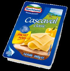 Cascaval clasic Hochland 260G