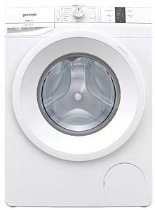 Masina de spalat Gorenje WP60S3, 6 kg, 1000 rotatii, Clasa D, Slim, WaveActive, Alb