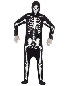 Costum schelete   M