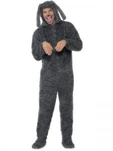 Costum catel adulti   M