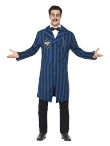 Costum Familia Addams - Gomez   L