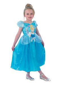 Costum Disney Cenusareasa Clasic   130 cm (6-7 ani)