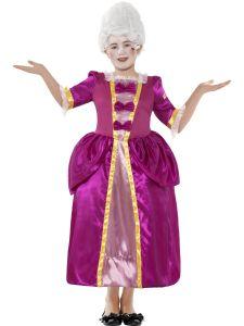 Costum epoca copii Georgia   130 cm (6-7 ani)