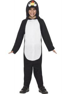 Costum carnaval animale Pinguin    120 cm (5-6 ani)