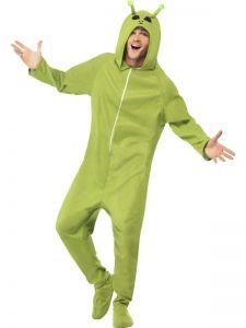 Costum extraterestru adulti   L