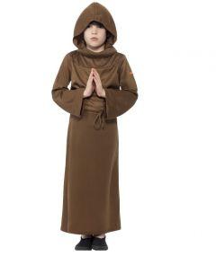 Costum calugar copii   120 cm (5-6 ani)