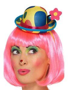 Mini palarie clown