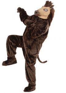Costum mascota Cal