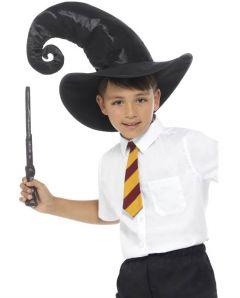 Accesorii vrajitor magician copii 3piese