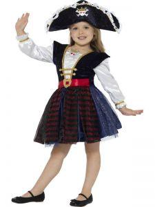 Costum Piraterita Corsar Sclipitor    140 cm (8-10 ani)