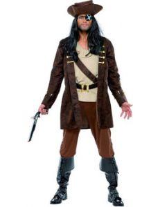 Costum pirat corsar   M