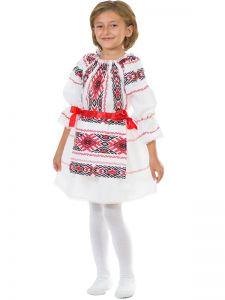 Costum national popular Ioana   110 cm (3-4 ani)
