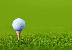 Fototapet Startonight Golf, luminos in intuneric, 1.83 x 1.28 m