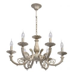 Lustra, MW-LIGHT, Classic, 371013206, bej