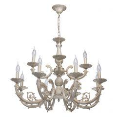 Lustra, MW-LIGHT, Classic, 371013412, bej