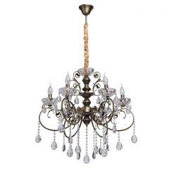 Lustra, MW-LIGHT, Classic, 373013706, metal