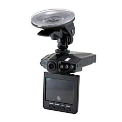 "Camera video auto Soundvox™, HD Portable DVR, Ecran TFT LCD de 2,5 "", Neagra"