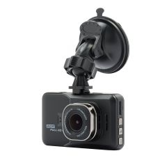 Camera Auto WDR FULL HD 1080P, BigShot, Neagra