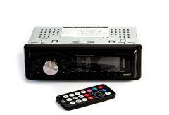 Radio cu MP3 Player Soundvox™ 305 pentru Masina, cu Telecomanda, Negru