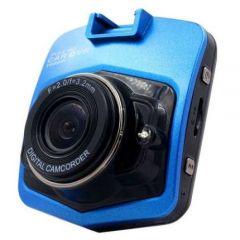 Camera Auto Soundvox™, DVR Black BoxFULL HD 1080P, Albastra