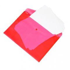 Mapa Documente Cu Capsa rosu Kunst
