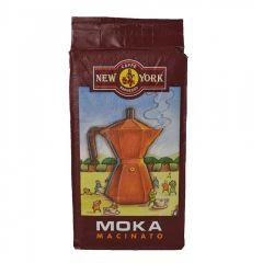 New York Drogheria Macinato Moka cafea macinata 250gr