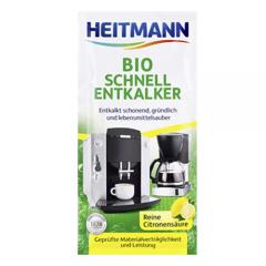 Bio decalcificator rapid Heitmann Bio Schnell Entalker 2x25gr